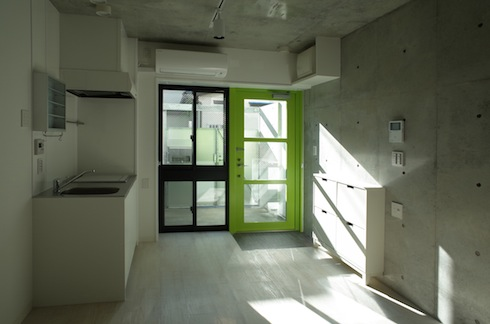 賃貸マンション 室内01